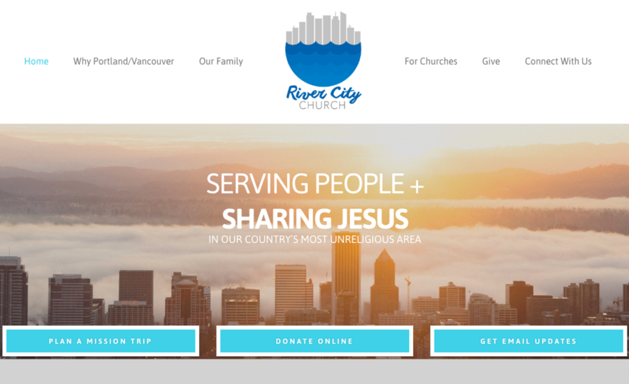 River City Church Screenshot